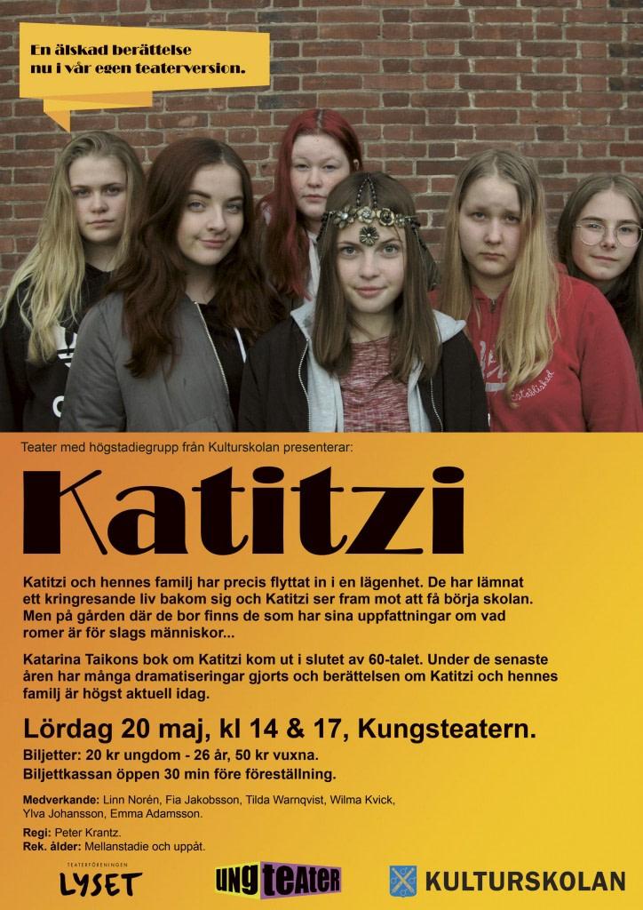 Katitzi