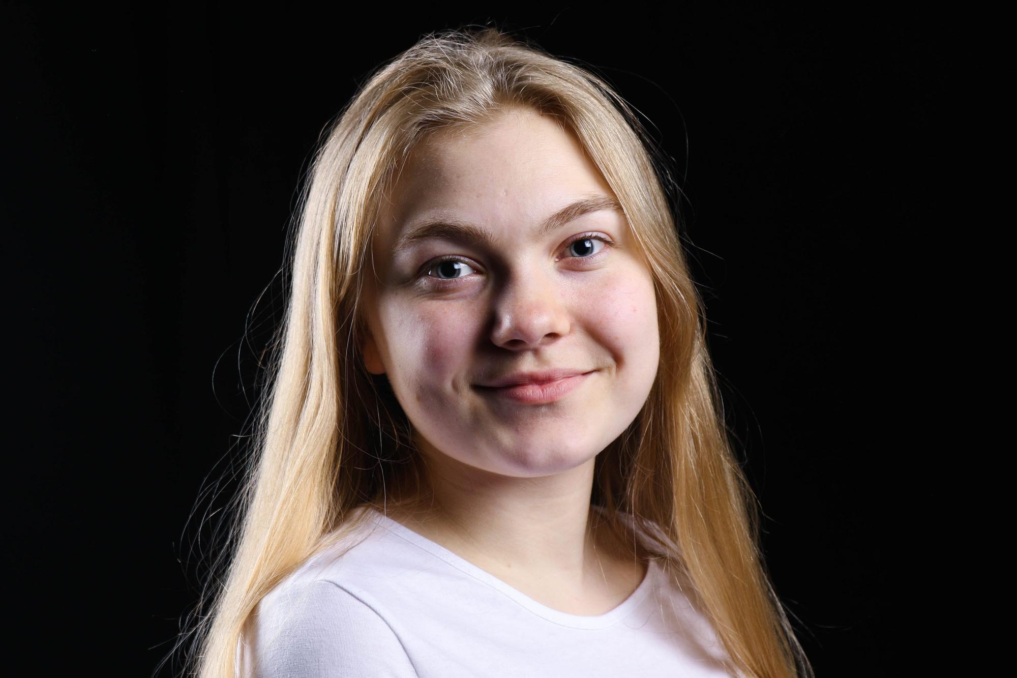 Izabelle Westberg
